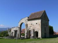 Klosterruine Rueggisberg